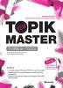 New TOPIK MASTER Final 실전모의고사 TOPIK 2 - Intermediate-Advanced (영어판)