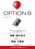 OPTION B 옵션 B