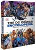 DC 코믹스 백과사전: DC 유니버스 캐릭터 완벽 가이드