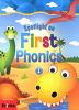SPOTLIGHT ON FIRST PHONICS 1 세트