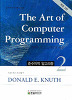 THE ART OF COMPUTER PROGRAMMING 2
