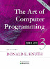 The Art of Computer Programming 3