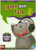 Listen and Talk. 2(Student Book)