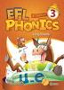 EFL Phonics 3 (Paperback/ 3rd Edition)