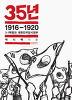 35년 2 : 1916-1920 3.1혁명과 대한민국임시정부