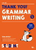 Grammar Writing(땡큐 그래머 라이팅). 2: Student(스튜던트)