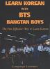 Learn Korean with BTS (방탄소년단)