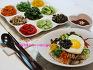 채소비빔밥