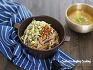 묵은지김치밥