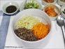 콩나물비빔밥