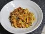 [스파게티] 홈메이드 토마토 소스로 저수분 스파게티 만드는 법