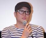 2014년 15회 전주국제영화제 <몽키즈> GV
