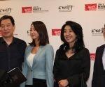 2015년 5회 북한인권국제영화제 개막식
