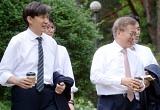 '파격인사→총장사퇴' 2003년 데자뷔..검찰개혁 승부수 좌초냐 안착이냐