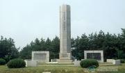정읍 황토현 전적 갑오동학혁명기념비