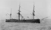 러시아 제국의 군함 돈스코이호