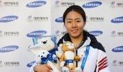 동계 올림픽 여자 스피드스케이팅 여제에 오른 이상화