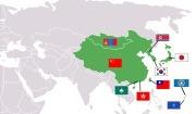 동아시아 축구 연맹(EAFF) 소속 나라들