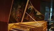 하프시코드(harpsichord)