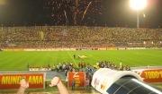 2007년 베네수엘라에서 처음 개최된 코파 아메리카