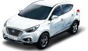 현대자동차의 수소연료전지차