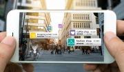 증강현실(Augmented Reality)을 이용한 마케팅