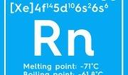 라돈(Radon)