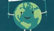 지구의 날(Earth Day)일러스트