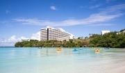 Pacific Islands, Guam(Pacific Island, Gusm)