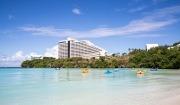 Pacific Islands, Guam