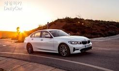커넥티트카 신기술 적용된..BMW 뉴 3시리즈의 특징은?