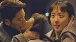 """연인끼리 키스했으면 그다음… """"라면 먹고 갈래요?"""" (Go☞)"""