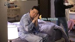 《메이킹》 잠자는 촬영장의 조성현~ (#뿌우~ #수줍 #준비된_배우)