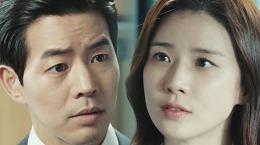이상윤, 체포 위기 놓인 이보영 보호 '카리스마 작렬'