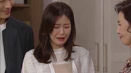 다시 돌아온 박하나, 가족들의 따뜻한 환영에 '눈물 왈칵'.