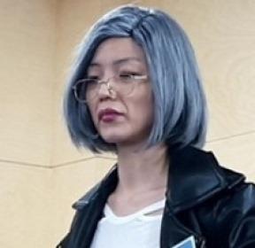 """'SNL9' 측 """"안영미, 강경화 파격 변신"""""""