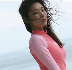 한혜진, 독보적인 '화보장인' 클라스