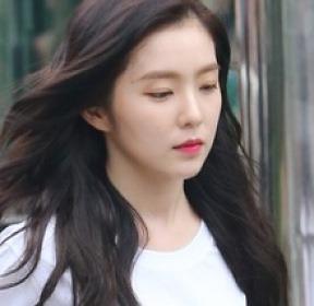 레드벨벳 아이린, 아직 잠이 덜 깼어요