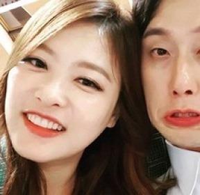 김원효♡심진화, 6주년 기념 제주도 여행 '워너비 부부'