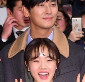 김향기·주지훈, 오빠미 뿜뿜