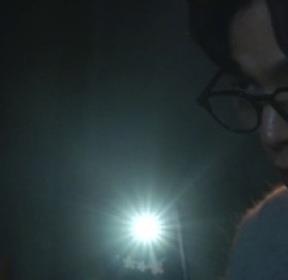 '저글러스' 최다니엘, 지하에서 몰래 살던 DNA 증거 대량 확보