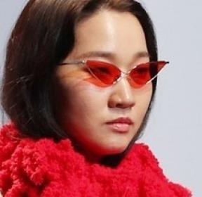 장윤주, 톱 모델의 워킹