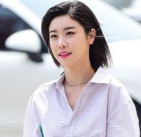 걸스데이 소진 '편안한 옷차림도 남달라'