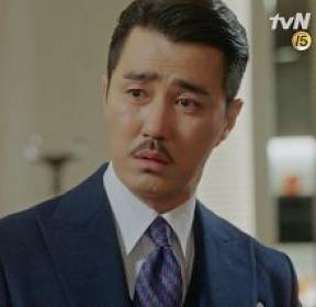 '화유기' 정든 아기와 눈물로 작별하는 차승원