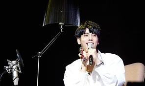 종현 솔로 콘서트 START!