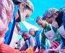 벤츠코리아, 김장 나눔 행사