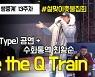 [13차 범국민행동] 피타입 (P-Type)이 부른 'Take the Q Train'