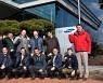 Hungarian engineers return to Samsung SDI