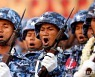 미얀마, 제72회 국군의 날 퍼레이드
