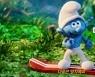 '스머프: 비밀의 숲', 캐릭터 영상 공개..'파랑이들의 넘치는 매력'